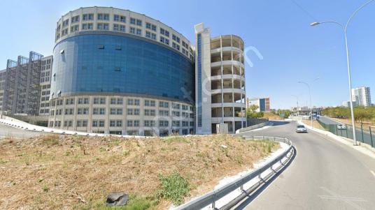 3.MATBAACILAR SİTESİ'NDE 3.800 m², 3 KATLI, KİRALIK DÜKKAN