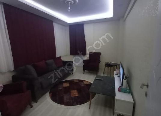 Arnavutköy Arnavutköy Merkez'de Kiralık Eşyalı daire - Salon