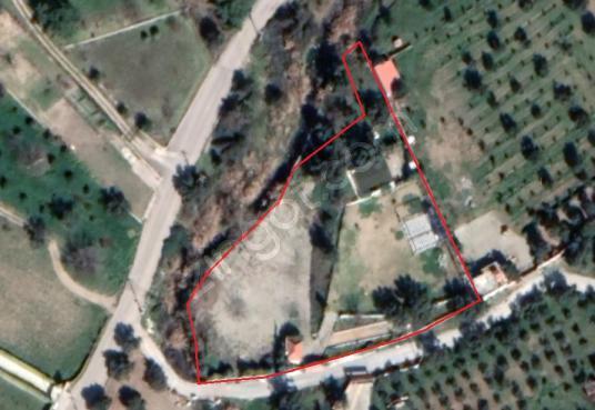 Buca Kaynaklar Mah.de 5.000 m² Satılık Düğün Salonu