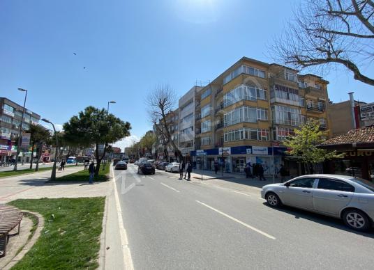 Atatürk Bulvarı'nda Ankastre Mutfak ve Beyaz Eşyalı Kiralık Ofis