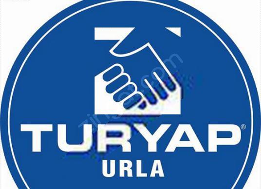 TURYAP'tan Turgutlu Akçapınar'da 21.5 Dönüm Bağ - Logo