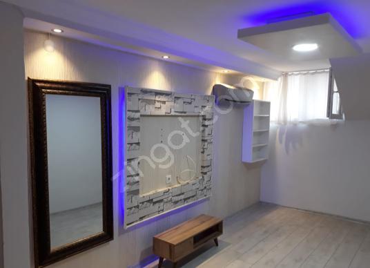 konak hatayda acil satılık 1+1 70 m2 içi yapılı ful - Yatak Odası