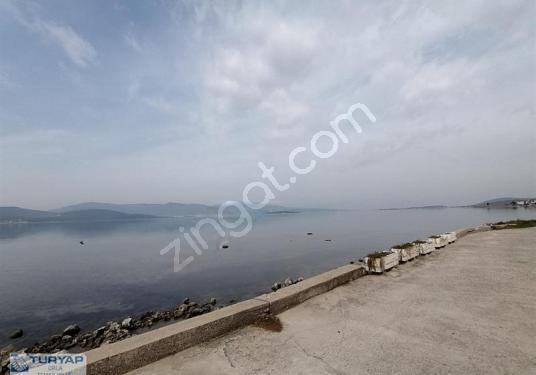TURYAP'tan Urla Torasan'da Denize Yakın Müstakil Bakımlı Villa - Manzara