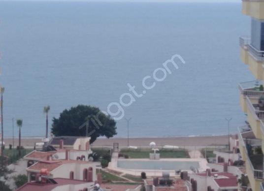 *Erkılınç'tan*Tece'de 2+1 Havuz &Deniz Manz & Site İçi & Eşyalı