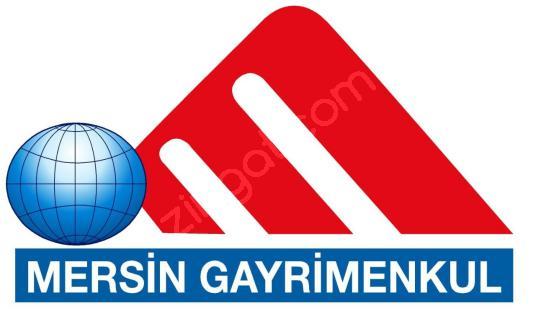 mersinde satılık faal durumda un fabrikası - Logo