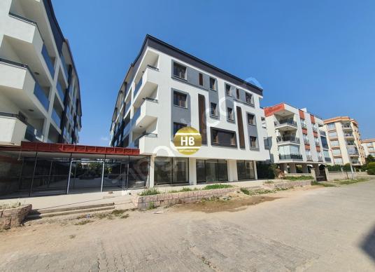 HB'DEN KİRALIK DÜKKAN, 3 CEPHELİ 850 m² (HAVUZ..HAMAM..SAUNA..) - Dış Cephe