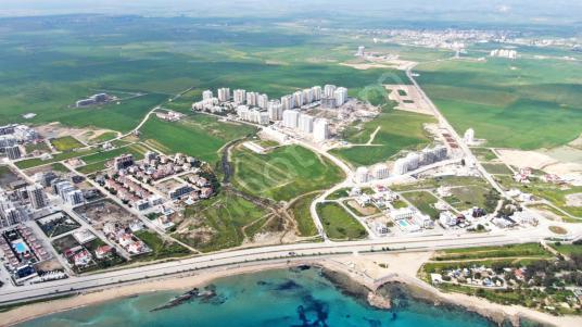 Kıbrıs'ta Kaçırılmayacak Yatırım Fırsatı ! - Manzara