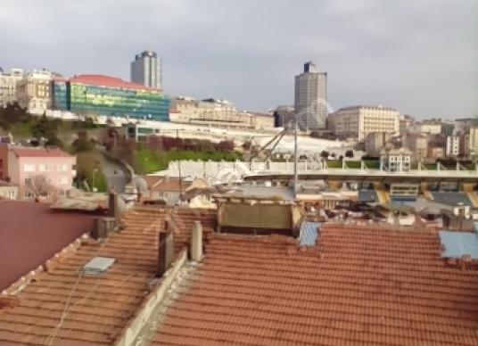 Beyoğlu Yahya Kahya'da Satılık Daire