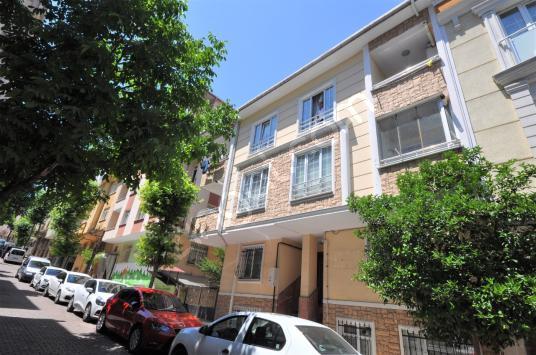 İstanbul House'dan Kocasinan'da 150m2, 3+2 Dubleks Daire. - Dış Cephe