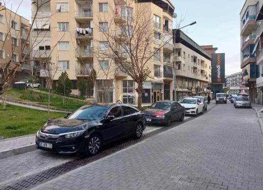 Çiğlide Anadolu Caddesi Yakını Satılık Dükkan& Mağaza - Sokak Cadde Görünümü