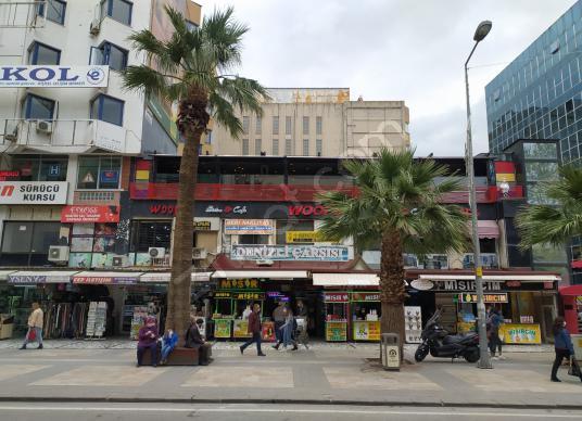 Çınar'da Denizli Çarşısı İçinde Köşe Konumda Satılık Ofis