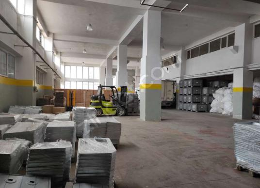 Tuzla Orta Mh. Kiralık 1400 m2 Düz Giriş 7metre (h) Fabrika-Depo