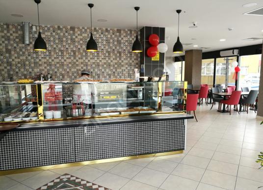 Çekmeköy Devren Kiralık Catering Restaurant - Mutfak
