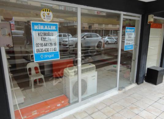 maltepe kiralık dükkan adatepe serap caddesinde 35m2 lavabo-wc