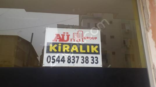 Erdemli'de KİRALIK Dükkan - undefined