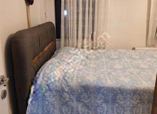 AYGÜL EMLAKTAN HAMİDİYE MAH SİTE İÇERİSİNDE SATILIK DAİRE - Yatak Odası