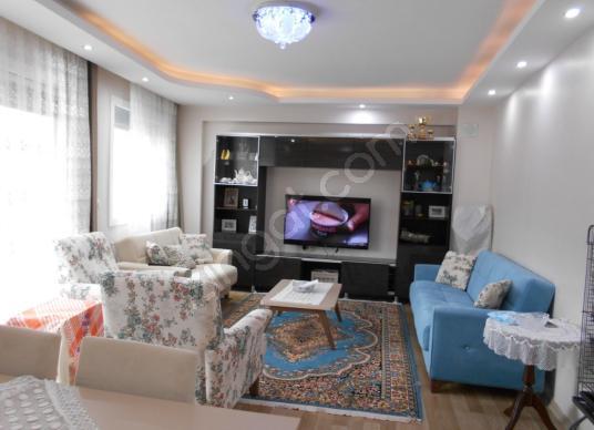 Karşıyaka Nergiz de satılık daire - Yatak Odası