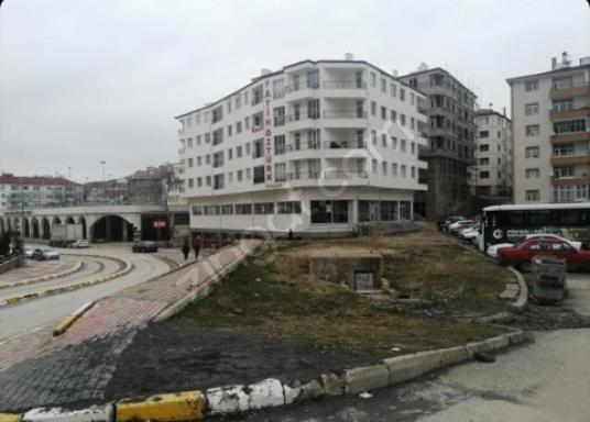 Yozgat Merkez Kapalı pazar yeri Satılık Dükkan / Mağaza - Sokak Cadde Görünümü