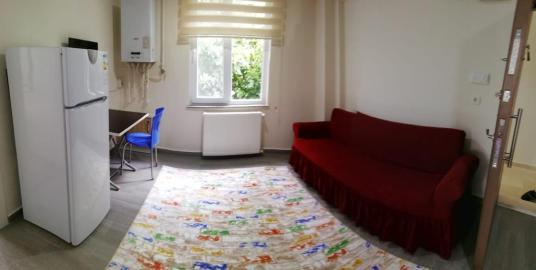 Güven Emlaktan kiralık 1+1 Apart - Çocuk Genç Odası