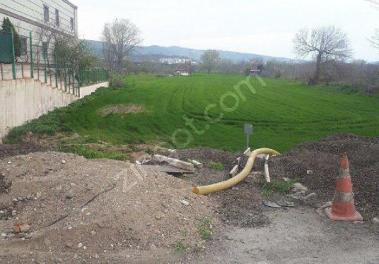 Susurluk metro dinlenme tesisleri karşısinda satılık arsalar - Arsa