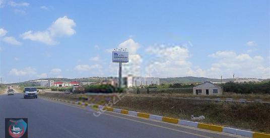 DİLOVASI MERMERCİLER SANAYİ'DE 4.000 M2 KAPALI ALANLI FABRİKA
