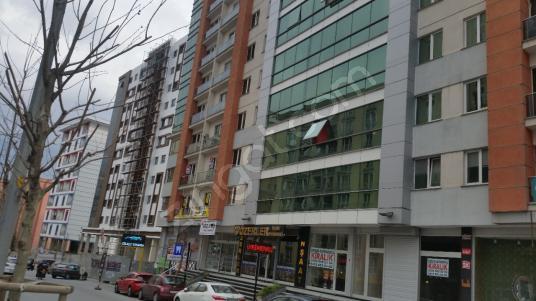 Esenyurt cumhuriyet mahallesi kentpalas 2 eşyalı 1+1 daire