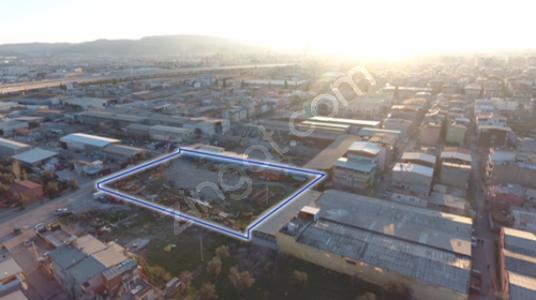 Bornova Doğanlar Hurdacılar Sitesi Satılık Arsa - Manzara