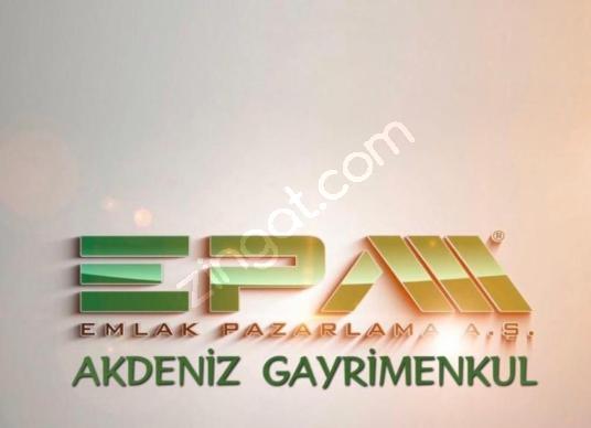 ALTINTAŞ'DA KENT MEYDANI KIRMIZI ALANDA TİCARİ PARSELDE HİSSE - Logo