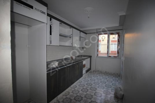 ARNAVUTKÖY MERKEZ'DE SATILIK 3+1 110M2 BAHÇE KATI DAİRE - Mutfak