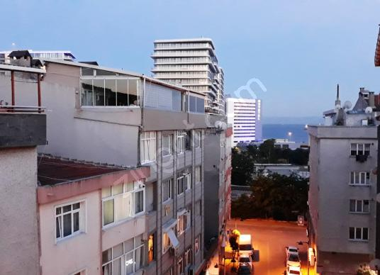 Nuripaşa 2+1 Satılık Daire, Marmaray'a Yakın, Çift Cepheli - Dış Cephe
