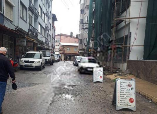 Susurluk Burhaniye mah. 5 daireli müstakil evler - Sokak Cadde Görünümü