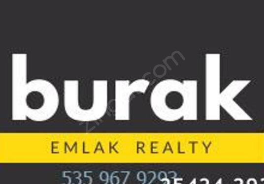 BURAK EMLAK TAN SATILIK ARSA - Logo