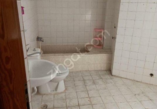 BURAK EMLAK TAN OSMANGAZİDE SATILIK GENİŞ DAİRE - Tuvalet