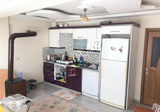 BAŞKENT EMLAK AYRANCILAR MERKEZDE 1+1SATILIK DAİRE - Mutfak