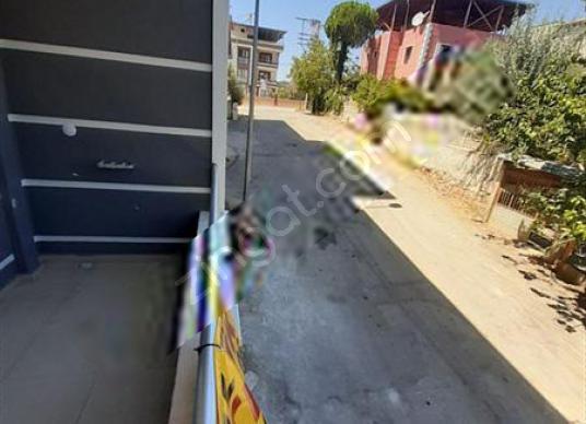 KRAL EMLAK AYRANCILAR MERKEZDE 2+1 SATILIK DAİRE - Sokak Cadde Görünümü