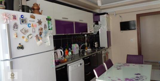 başkent & kral emlak tan satılık 3+1 daire - Mutfak