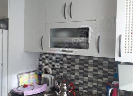 Fatih'in Haliç Caddesi'nde Geniş 2+1 Satılık Daire - Mutfak