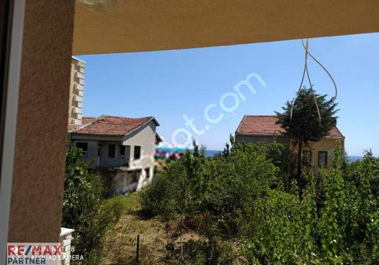 Gümüşyaka Lider Sitesi Müstakil Bahçeli Satılık Villa - Dış Cephe
