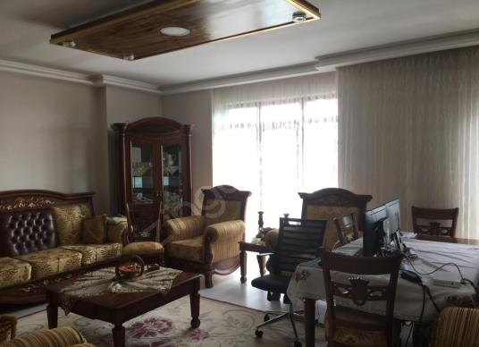 HAFİZİYE'DE SATILIK 6+1 LÜKS DUBLEX DAİRE - Salon