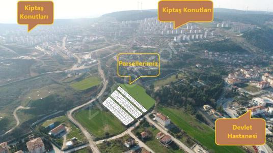 Çatalca Ferhatpaşa Mahallesinde İmar alanında Satılık Arsa
