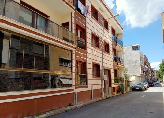 CİGLİ ARASTRMA HASTANESİ ARKASI 2+1 SATILIK DAİRE - Sokak Cadde Görünümü