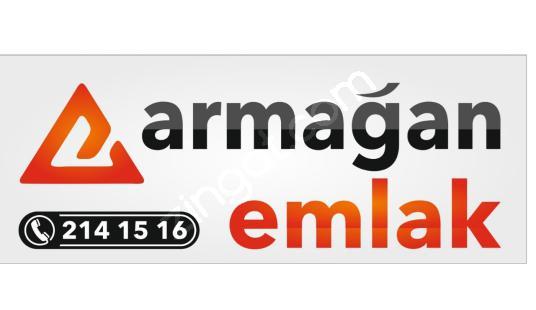 ARMAĞAN EMLAK AKÖRENDE GÖL MANZARALI 2800 M2 ARSA - Logo