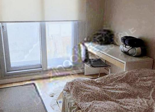 Şişli Anthill Residence 2+1 Eşyalı Kiralık Reel Daire/For Rent - Oda