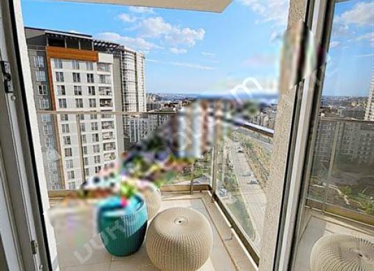 TEMA İSTANBUL SATILIK 3+1 FIRSAT DAİRE/ FOR SALE - Balkon - Teras
