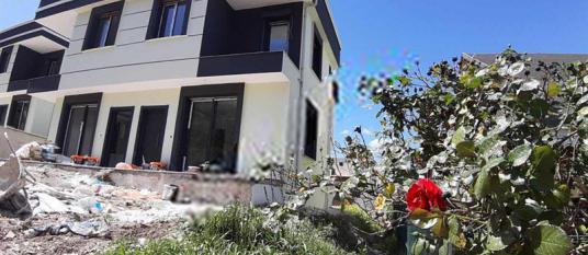 İzmir Seferihisar ürkmez de satılık 2+1villa - Dış Cephe