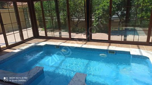 KİRALIK VİLLA YILLIK Villa & Yazlık Kiralama - Dalyan Holiday - Yüzme Havuzu