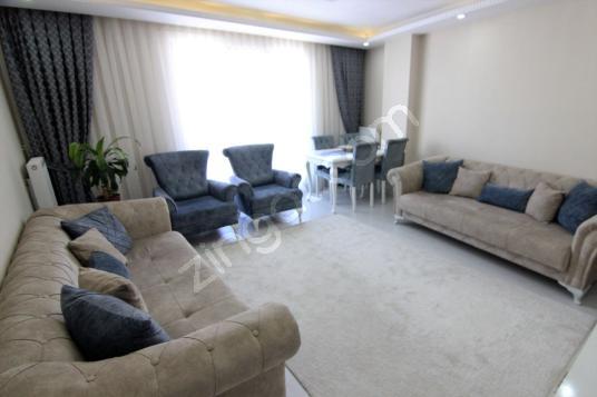 ROYALMAX'DAN CADDE VE METRO YAKINI 2+2 150 m² MANZARALI DUBLEKS