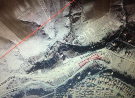 MAMAK-KUTLUDÜĞÜN'DE, 2500 m2, CADDE CEPHELİ, İMARLI