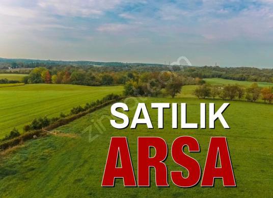 HADIMKÖY YEŞİLBAYIR MAH.SATILIK 4.629 M2 İMARLI ARSA - Arsa