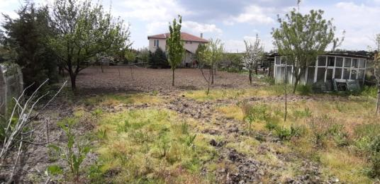 Çorlu Türkgücü'de Satılık müstakil 2 katlı ev . - Arsa